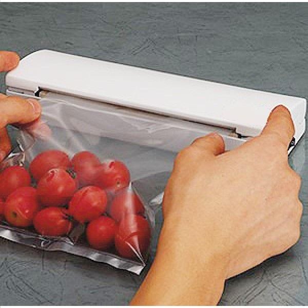 Как сделать запайщик пакетов своими руками