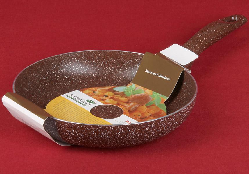 греет само сковорода с мраморным покрытием ликвидирует неприятный запах