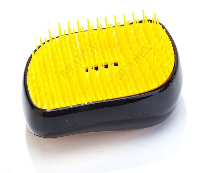 Расческа для распутывания волос ноу тэнглз bradex