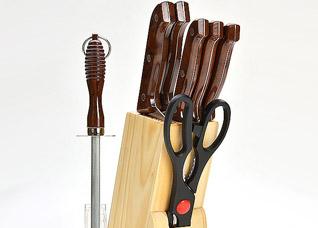Набор ножей Sterlingg ST-509Ножи<br><br>