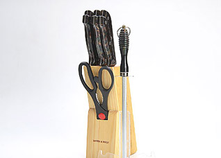 Набор ножей Sterlingg ST-488Ножи<br><br>