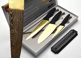 Набор ножей Mayer&amp;Boch MB-22714Ножи<br><br>