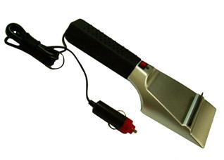 Электрический скребок для очистки стекол от инея и льда ZOY060-15Товары для автолюбителей <br><br>