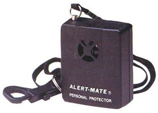 Персональная сирена Alert MateЭлектроника<br><br>