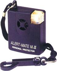 Персональная сирена Alert Mate Mk3Электроника<br><br>