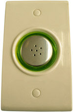 Электронный настенный выключатель  QS-305Электроника<br><br>