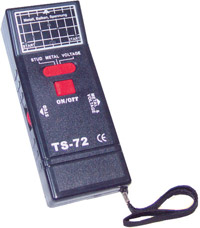 Детектор 3 в 1 TS-72Электроника<br><br>
