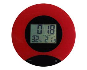 Кухонные весы со встроенными часами и термометром ТР02Разное<br><br>