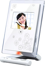 Приставка-видеотелефон P608Электроника<br><br>
