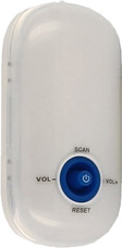 FM-радио с подсветкой корпуса для ванной комнаты GD-185Товары для ванной комнаты<br><br>
