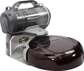Роботизированный комплект для уборки D76Пылесосы<br><br>