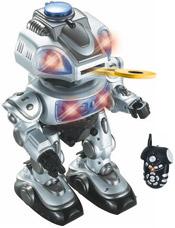 Игрушка-робот Robokid с пультом ДУ ТТ-903игрушки<br><br>