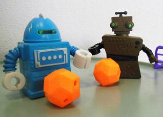 Игровой набор Роботы-футболисты 9101А-2игрушки<br><br>