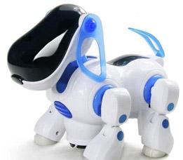 Собака-робот 09-839игрушки<br><br>