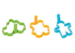 Формочки для мальчиков Delicia Kids, Tescoma 630951Tescoma для детей<br><br>