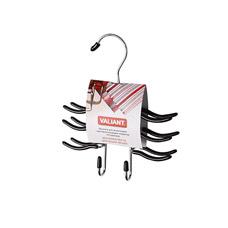 Вешалка для аксессуаров Valiant 263004-1, 14 крючковТовары для гардероба<br><br>