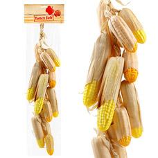 Муляж Fancy Fair C60 Кукуруза в связке, 60смТовары для декора<br><br>
