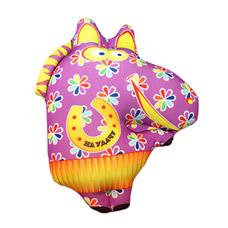 Игрушка Мнушки Коняшка На удачу 03Подушки для детей<br><br>