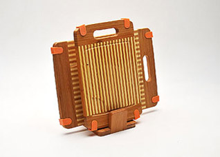 Разделочная доска Mayer&amp;Boch MB-22587, 34х24, 29+20 смРазделочные доски<br><br>