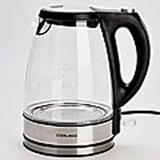 Чайник Sterlingg ST-10694, 1,7лЧайники и кофеварки<br><br>