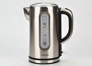 Чайник Sterlingg ST-10151, 1,7лЧайники и кофеварки<br><br>