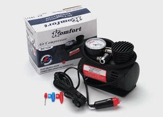 Мини-компрессор Komfort KF-1032Товары для автолюбителей <br><br>