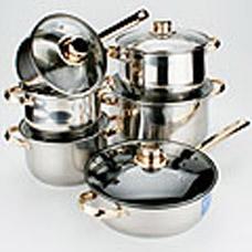 Набор посуды Mayer&amp;Boch MB-3835, 12прПосуда<br><br>