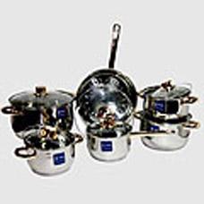 Набор посуды Royal 8712Посуда<br><br>