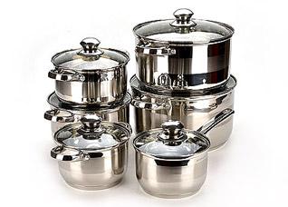 Набор посуды Mayer&amp;Boch MB-20798, 12прПосуда<br><br>