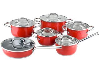 Набор посуды Winner WR-1006 12прПосуда<br><br>