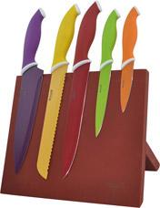 Набор ножей Winner WR-7329 6пр нержНожи<br><br>
