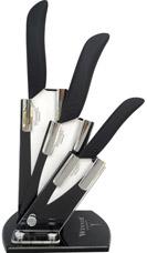 Керамические ножи Winner WR-7309 4пр.Ножи<br><br>