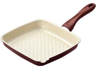 Сковорода Winner WR-6603 26х24смКерамические сковороды<br><br>