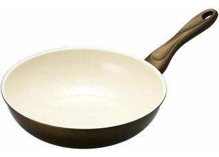 Сковорода вок Winner WR-6611 20смКерамические сковороды<br><br>