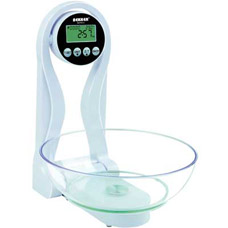 Весы кухонные Bekker BK-9100 электронные 3кгВесы кухонные<br><br>