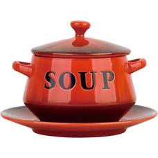 Горшочек для супа Bekker BK-7303 425млПосуда<br><br>