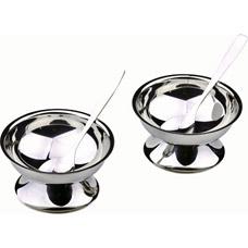 Набор для десерта Bekker BK-8200 De LuxeСервировка стола<br><br>