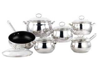 Набор посуды Bekker BK-2554 PremiumПосуда<br><br>