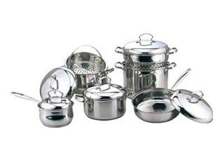 Набор посуды Bekker BK-2566 PremiumПосуда<br><br>