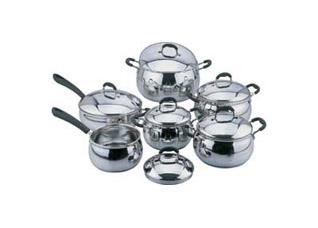 Набор посуды Bekker BK-2567 PremiumПосуда<br><br>