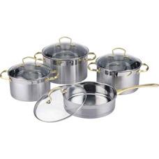 Набор посуды Bekker BK-2587 PremiumПосуда<br><br>
