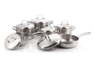 Набор посуды Bekker BK-2862 De LuxeПосуда<br><br>