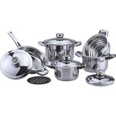 Набор посуды Bekker BK-2866 De LuxeПосуда<br><br>
