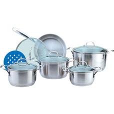 Набор посуды Bekker BK-2870 De LuxeПосуда<br><br>