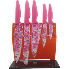Набор ножей Bekker BK-8446 6прНожи<br><br>