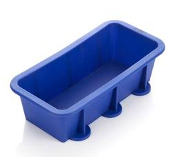 Форма Bekker BK-9406 Кекс синяяТовары для выпечки<br><br>