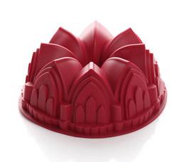 Форма Bekker BK-9426 Дворцы вишневаяТовары для выпечки<br><br>