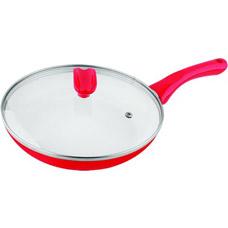 Сковорода Bekker BK-3714 24смКерамические сковороды<br><br>