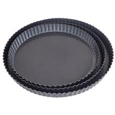 Набор форм для выпечки Bekker BK-3945 3шт со съемным дномТовары для выпечки<br><br>