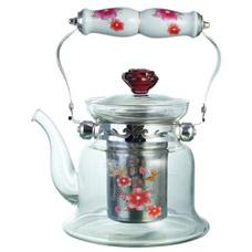 Чайник заварочный Bekker BK-7619 1,2лЗаварочные чайники<br><br>